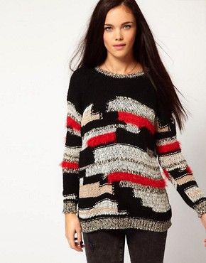 Image 1 ofRiver Island Blogger Jumper