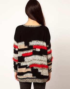Image 2 ofRiver Island Blogger Jumper