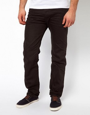 Image 1 ofDiesel Jeans Darron Slim Fit 93R Colour Exposure
