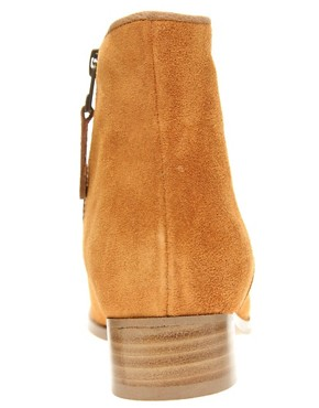 Image 2 ofSessun Primavera Pull On Ankle Boots