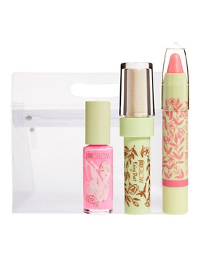 Image 1 ofPixi Glow Tinker Bell Fairytale Set With FREE Bag SAVE 33%