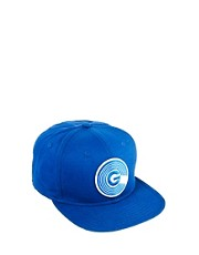Golden Child Snapback Cap