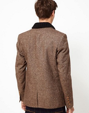Image 2 ofMinimum Tweed Blazer