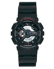 G-Shock  GA-110-1AER  Hyper Complex  Armbanduhr