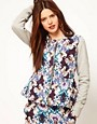 Image 1 ofASOS Africa Peplum Jacket