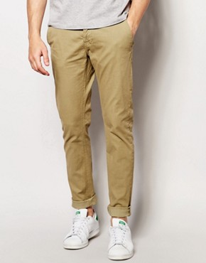 Only & Sons Chinos in Skinny Fit