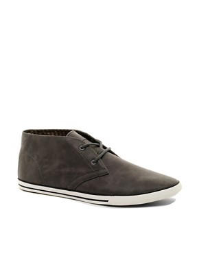 Image 1 ofSelected Homme Hyper Chukka Boots