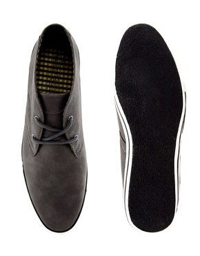 Image 3 ofSelected Homme Hyper Chukka Boots