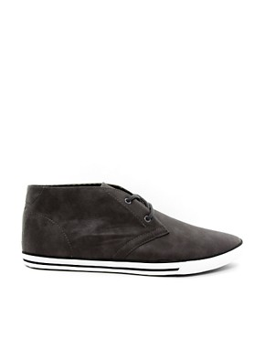 Image 4 ofSelected Homme Hyper Chukka Boots