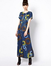 Won Hundred Truth Dress in Print