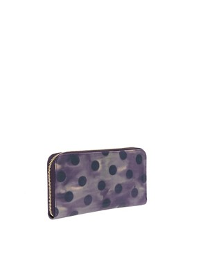 Image 2 ofPaul Smith Polka Leather Wallet
