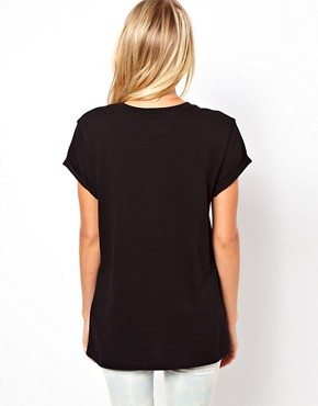 Image 2 ofASOS Boyfriend T-Shirt