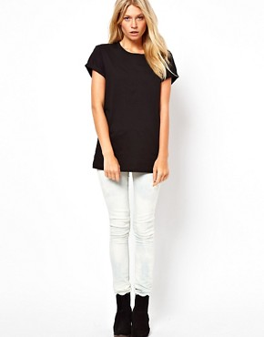 Image 4 ofASOS Boyfriend T-Shirt