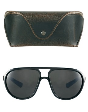 Image 2 ofNike Aviator Sunglasses