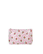 Cath Kidston Lattice Rose Make-up Bag