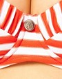 Image 3 of Seafolly Seaview A-B Cup Bustier Bikini Top