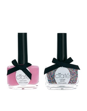 Image 3 ofCiat Caviar Limited Edition Manicure Set - Rainbow