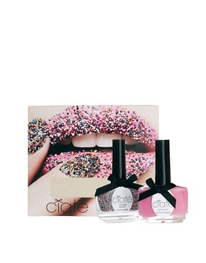 Image 1 ofCiat Caviar Limited Edition Manicure Set - Rainbow