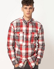 Jack &amp; Jones Worker Shirt