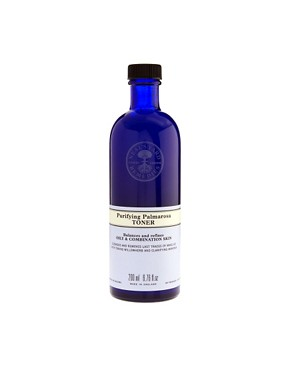 Image 1 ofNeal&#39;s Yard Remedies Palmarosa Toner 200ml