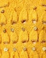 Image 3 of Manoush Embellished V Neck Sweater