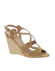 Ash Jade Heeled Sandal