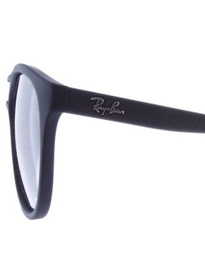 Image 4 ofRay-Ban Moulded Aviator Sunglasses