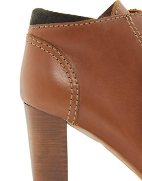 Image 4 ofSee By Chloe Leather Lace Up Boots