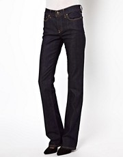 Diesel Bootzee Bootcut Jeans