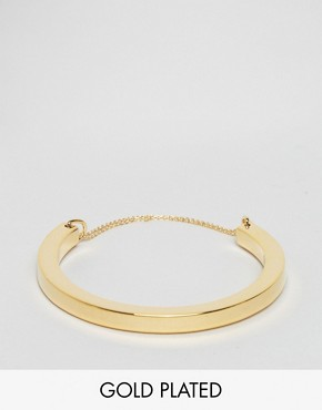 Whistles Heavy Statement Bracelet
