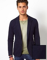 United Colors Of Benetton Worker Blazer