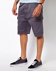 Vivienne Westwood MAN Cargo Chino Shorts