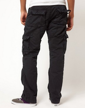 Image 2 ofSuperdry Casual Trousers