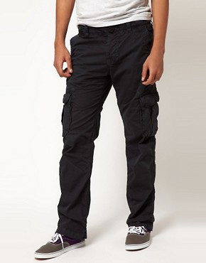 Image 1 ofSuperdry Casual Trousers