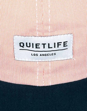 Image 2 ofThe Quiet Life Cap