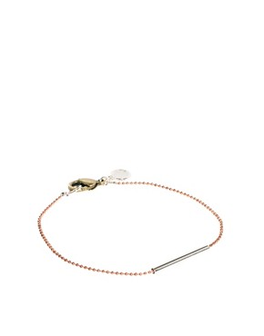 Image 2 ofCheap Monday Tube Bracelet