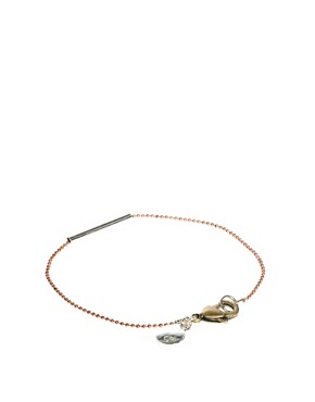 Image 1 ofCheap Monday Tube Bracelet