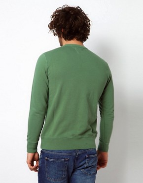 Image 2 ofPaul Smith Jeans Sweatshirt with RAD 9