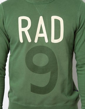 Image 3 ofPaul Smith Jeans Sweatshirt with RAD 9