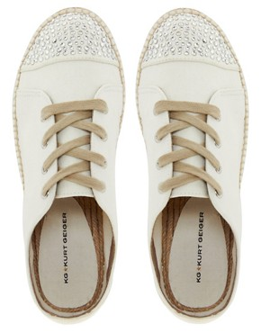 Bild 3 von KG  Lychee  Espadrilles mit Nietenverzierung