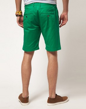 Image 2 ofSelected Three Store Chino Shorts