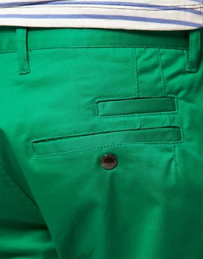 Image 3 ofSelected Three Store Chino Shorts