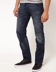 G Star Jeans Skiff Elwood 3D Tapered Loose