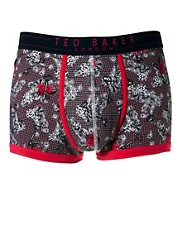 Ted Baker &ndash; Key Heart &ndash; Herrenslip