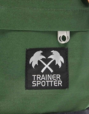 Image 2 ofTrainerspotter Backpack