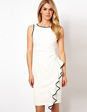 Coast Tipped Irah Dress