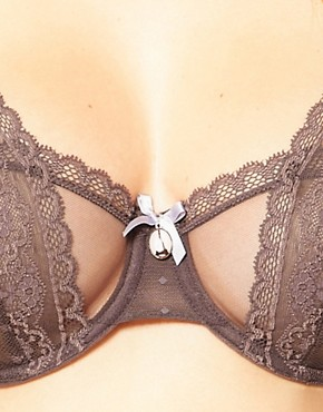 Image 3 ofPassionata Passio Cherie Half Cup Bra