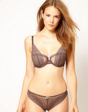 Image 4 ofPassionata Passio Cherie Half Cup Bra