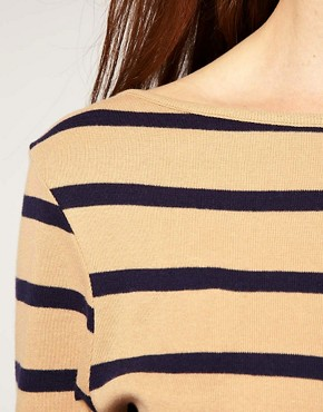 Image 3 ofRiver Island Stripe Top