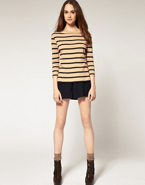 Image 4 ofRiver Island Stripe Top